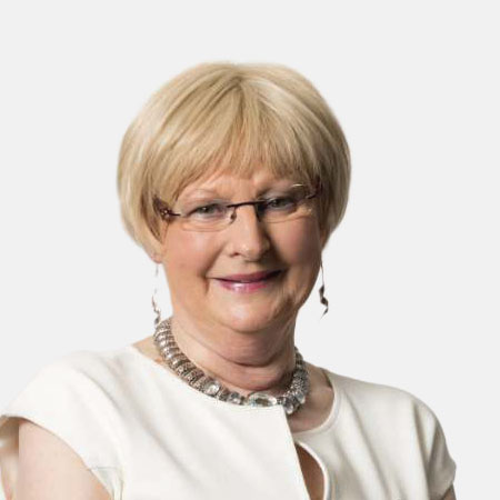 Hilary Robson