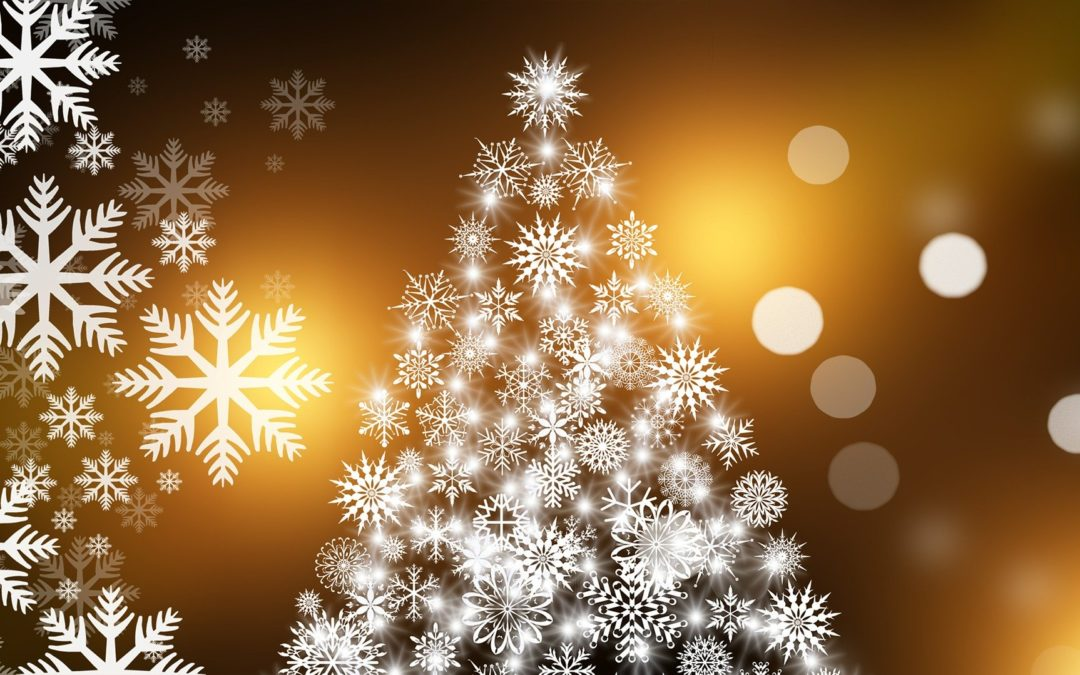Office Closure during Christmas Break