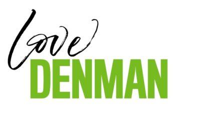 New – Denman at Home