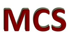 November is…. MCS Month!