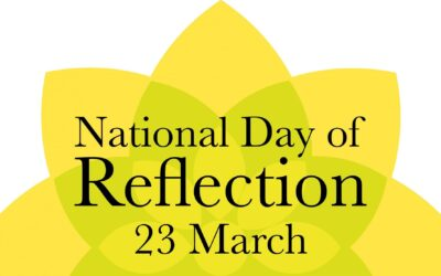 The National Day of Reflection