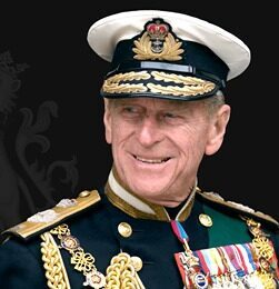 HRH Prince Philip 1921- 2021